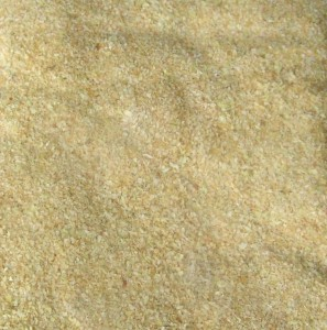 česnek granulovaný 26-40 mesh